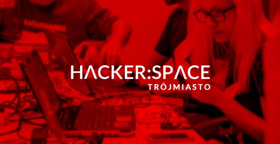 hackerspace trojmiasto