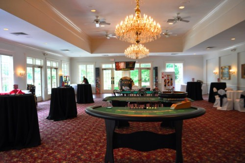 Corporate Events, Functions and Perfect Parties at the 173 Carlyle House in Norcross