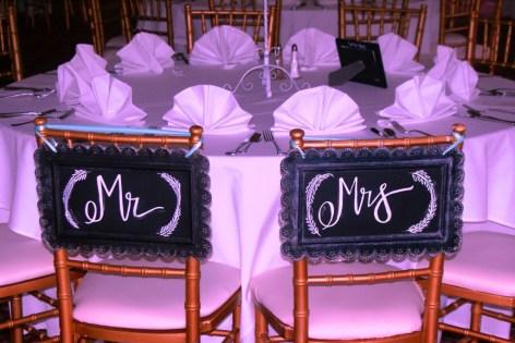 Congratulations Cara and Clay!