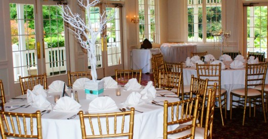 Cara & Clay wedding at the 173 Carlyle House in Norcross