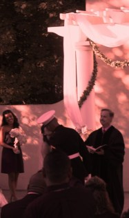 Laura & Michael Wedding at 173 Carlyle House in Norcross