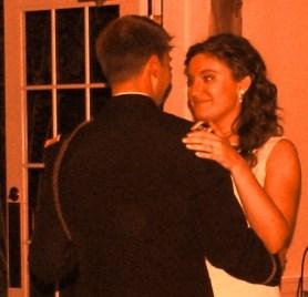 Congratulations Jason and Christy!