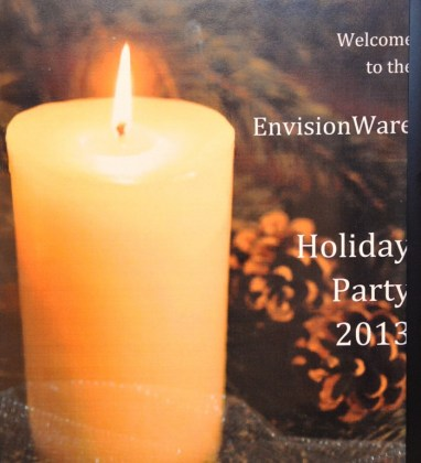 Thank You Envisionware!