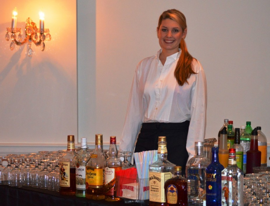 Christmas Parties at the 173 Carlyle House