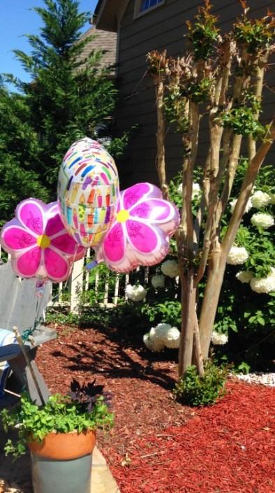 Happy Birthday Jamison!