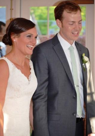 Spring Wedding Historic Norcross