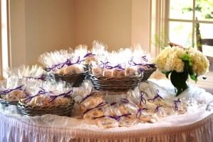 Perimeter Church's Widows Luncheon