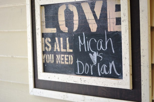 Dorian + Micah 173 Carlyle House Norcross Georgia