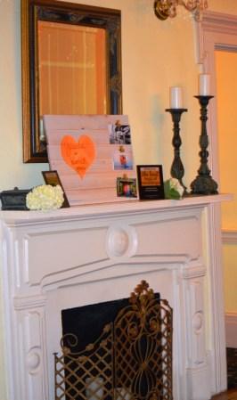 Yolanda and Warrick 3-26-16 173 Carlyle House Historic Norcross
