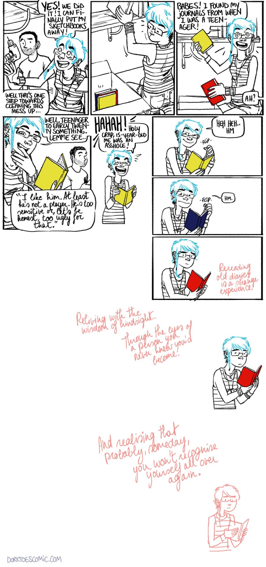 OldJournals
