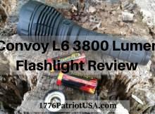 convoy-l6-3800-lumen-flashlight-review
