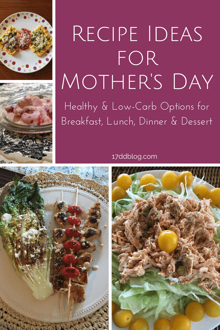Fullsize Of Mothers Day Dinner Ideas