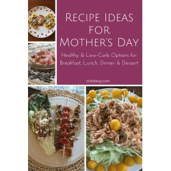 Small Crop Of Mothers Day Dinner Ideas