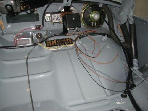 U0026 39 67 Beetle Wiring Basics  U2013 Jeremy Goodspeed
