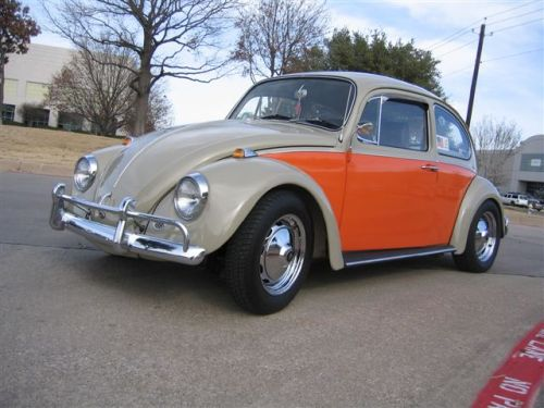 Featured '67 Beetle — Jay Salser