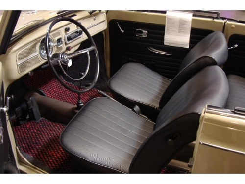 FOR SALE — L620 Savanna Beige '67 Vert