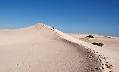Sand Dunes, Mungo National Park  Buy Now