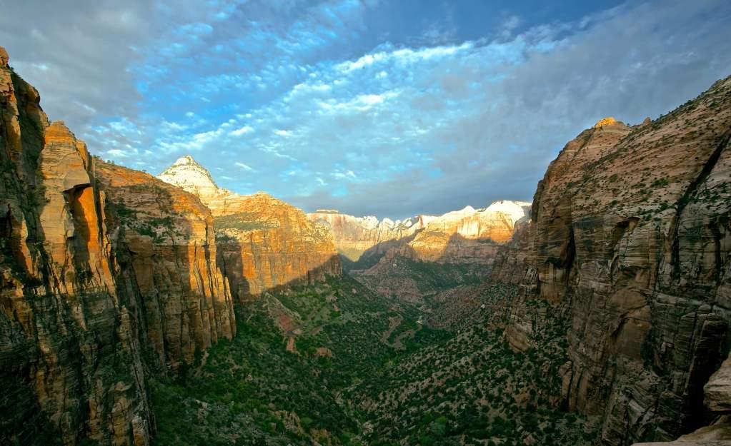 Zion National Park, Utah  Buy Now