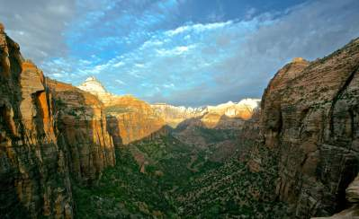 Zion National Park, Utah      Buy Now