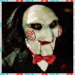 Jigsaw Puppet Gif