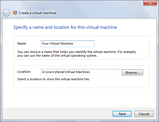 VM%20W7%20(2) Create a Virtual Machine in Windows 7 [How To]