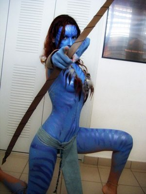 A Gallery of Avatar Cosplay