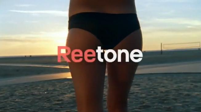 Creative Ad: Reebok EasyTone 30″