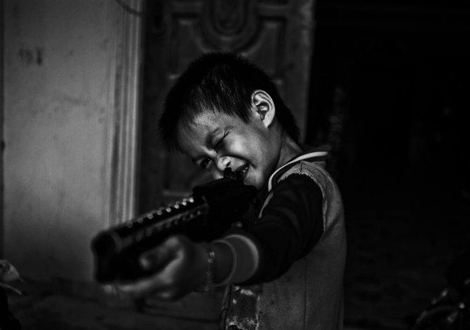 Asia… Photographer David Terrazas