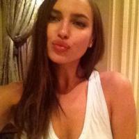 Irina Shayk instagram photos