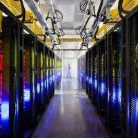 Google Data Center Pictures [36 Pics]