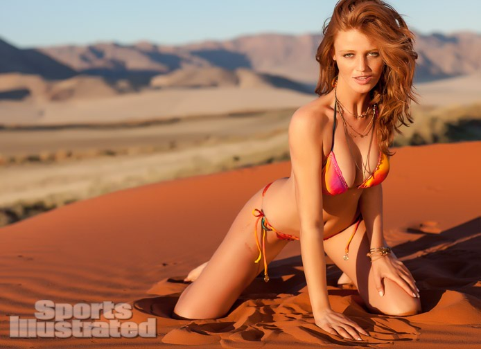 Cintia Dicker 2013 Sports Illustrated Swimsuit Pictures