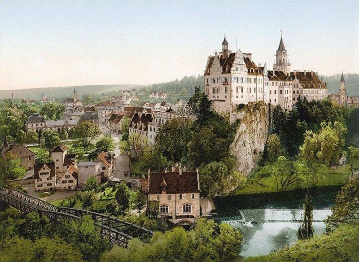 Germany-in-1900-3