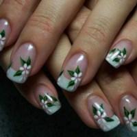 Cool Nail Painting