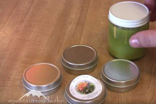 How to Make Salve at Home