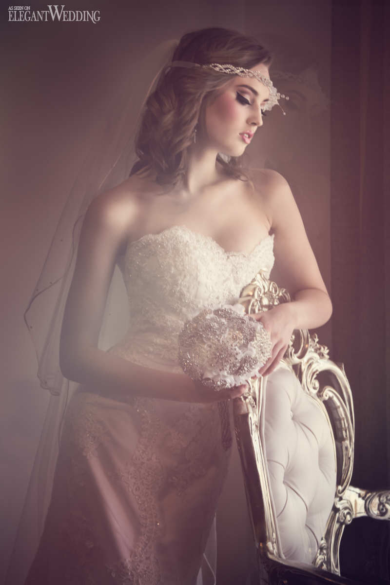 Wonderful Hollywood Glamour Bridal Makeup Hollywood Glamour Bridal Makeup Hair Hollywood Glamour Quotes Hollywood Glamour Decor Party houzz-03 Old Hollywood Glamour