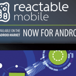 Reactable for Android