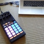 Native Instrument Traktor pro2.5とKontrol F1を試してみた その1