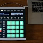 Native Instruments Maschine mk2 を試してみた その1