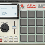 AKAI iMPC for iPad リリース!!