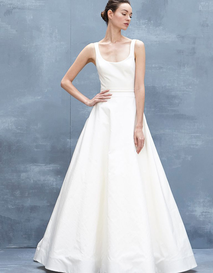 Must-See Fall 2018 Wedding Dress Trends - Part 1