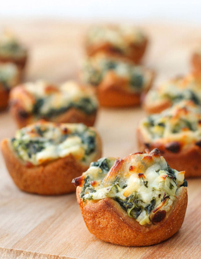 20 Thanksgiving Appetizers To Impress Your Guests