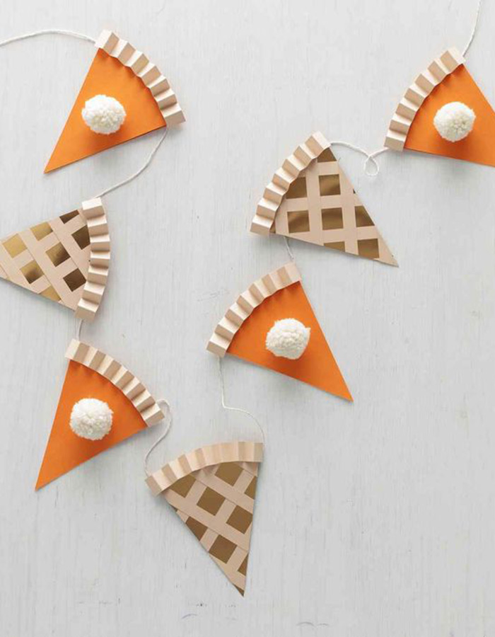 Win Thanksgiving This Year With These DIY Decorations