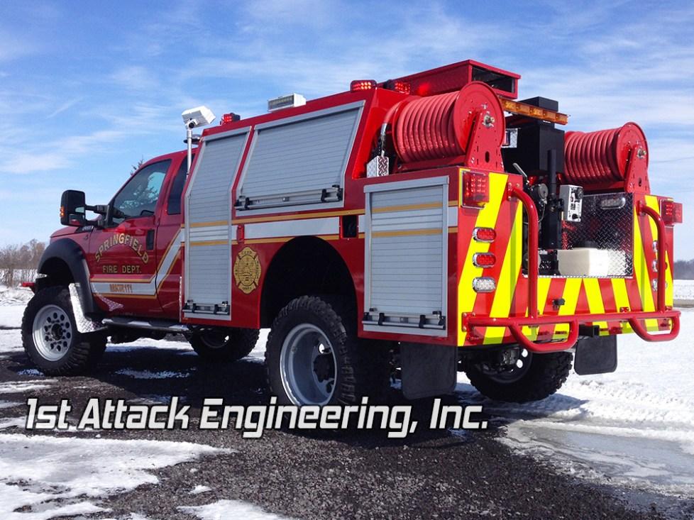 #115  Springfield Fire Dept.