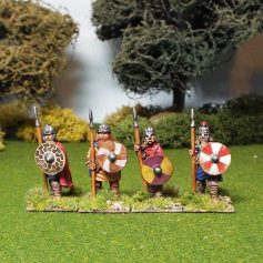 28mm Early Saxon Duguth