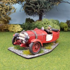 28mm pulp 3 wheel speedster