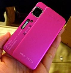 Sony DSC-TX10