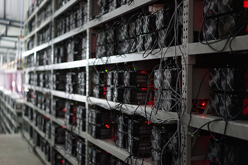 Introduction To Bitcoins bitcoin-mining-farm-2