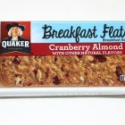 Quaker Breakfast Flats 1