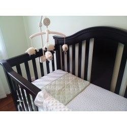 Small Crop Of Pottery Barn Crib