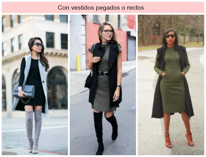 maxi chaleco como usarlo blog omg carla chavez lino PicMonkey Collage